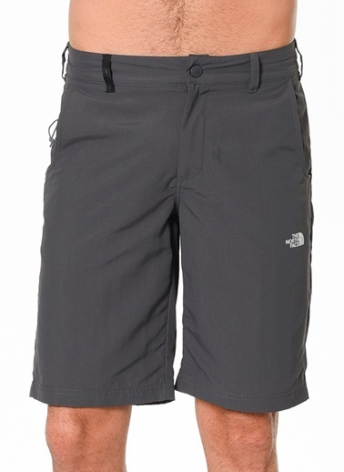 The North Face The North Face NF0A2S850C51 M Tanken Short Şort Gri